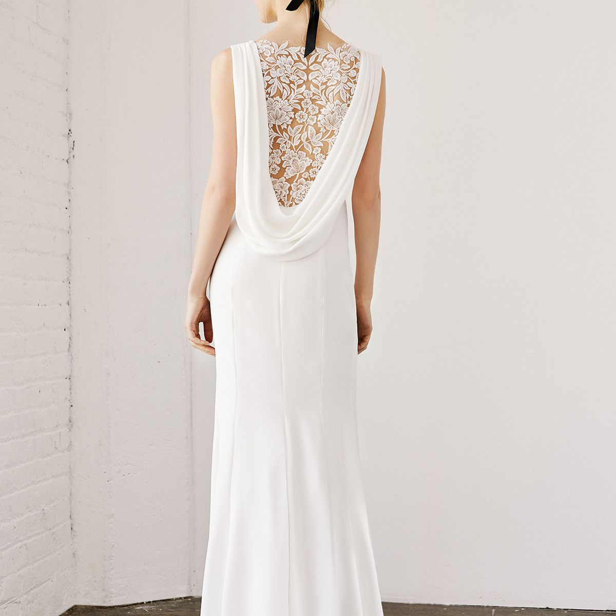 The 29 Best Simple Wedding Dresses Of 2020,Semi Formal High Low Dresses Wedding Guest