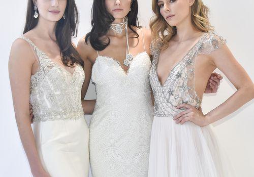 Watters Wedding Dresses Spring 2018