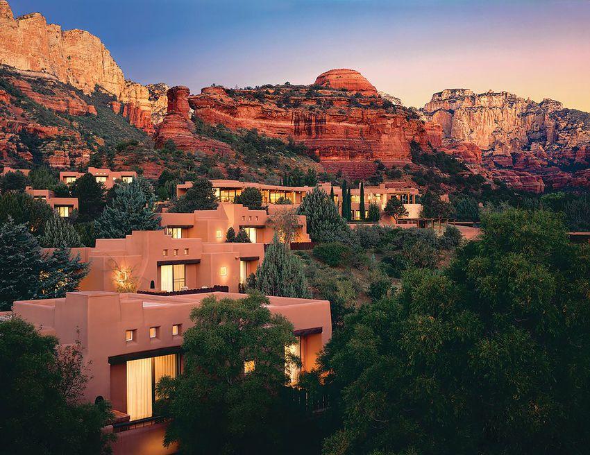 Enchantment Resort