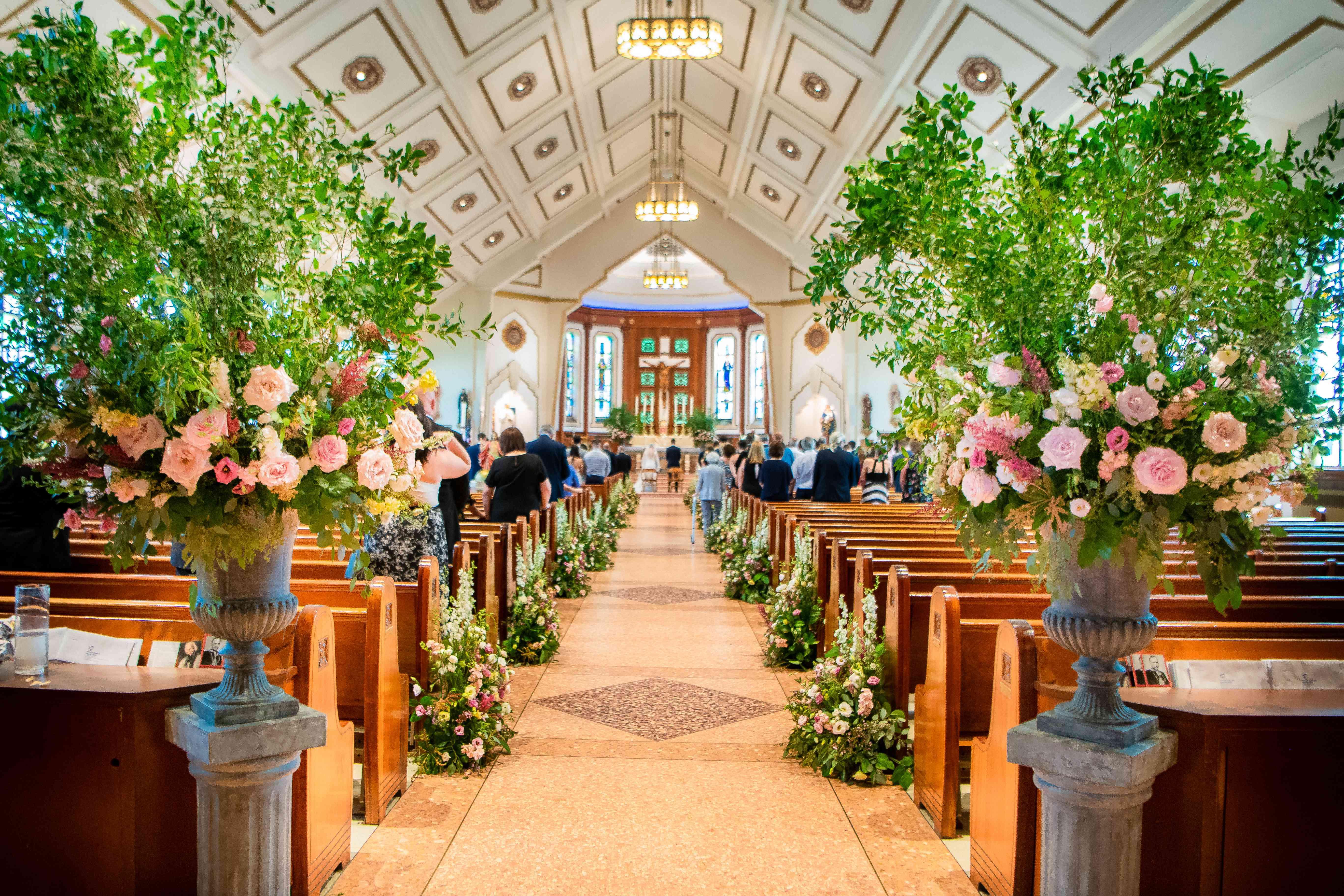 <p>church ceremony</p><br><br>