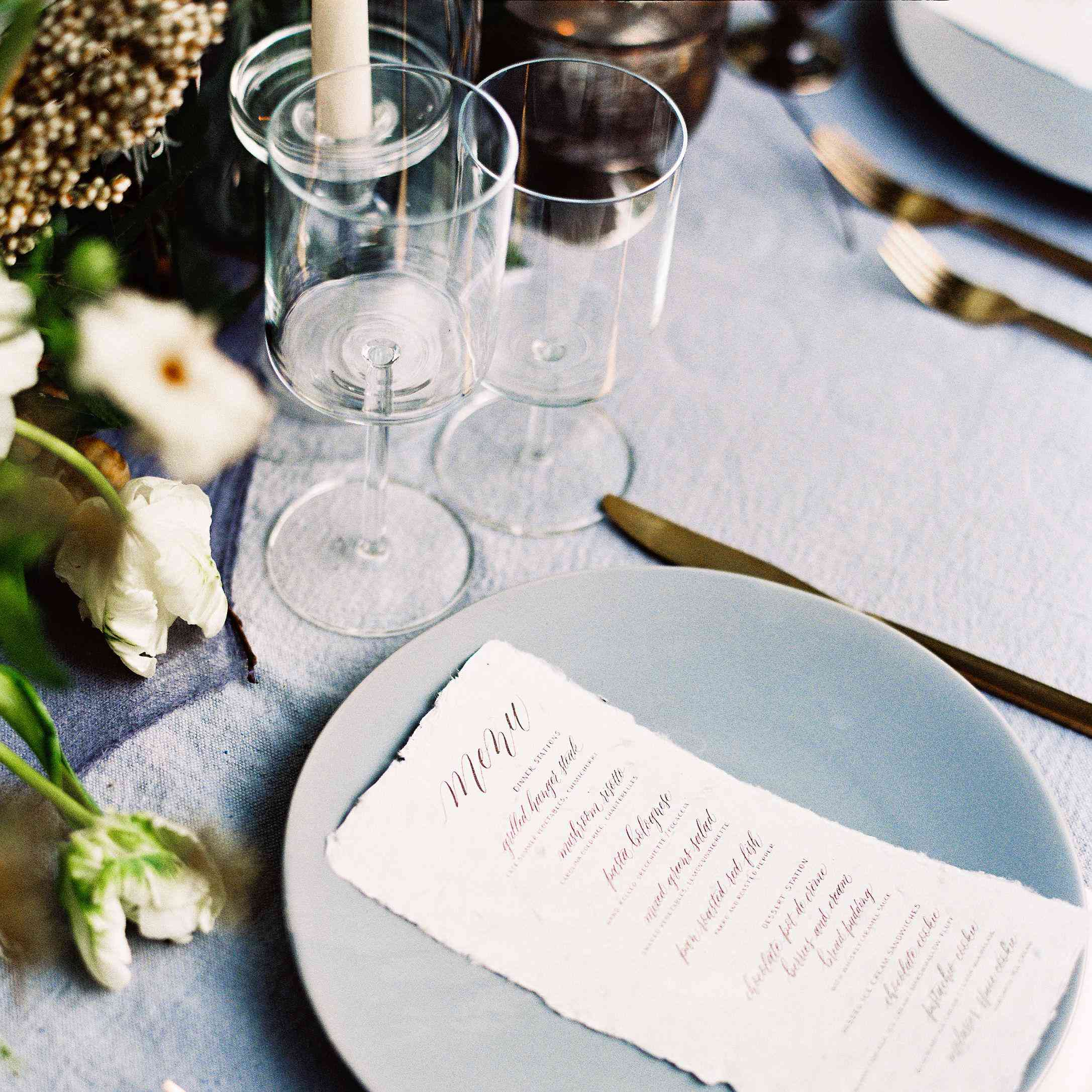Wedding Caterers Cost.Everything You Need To Know About Booking A Wedding Caterer