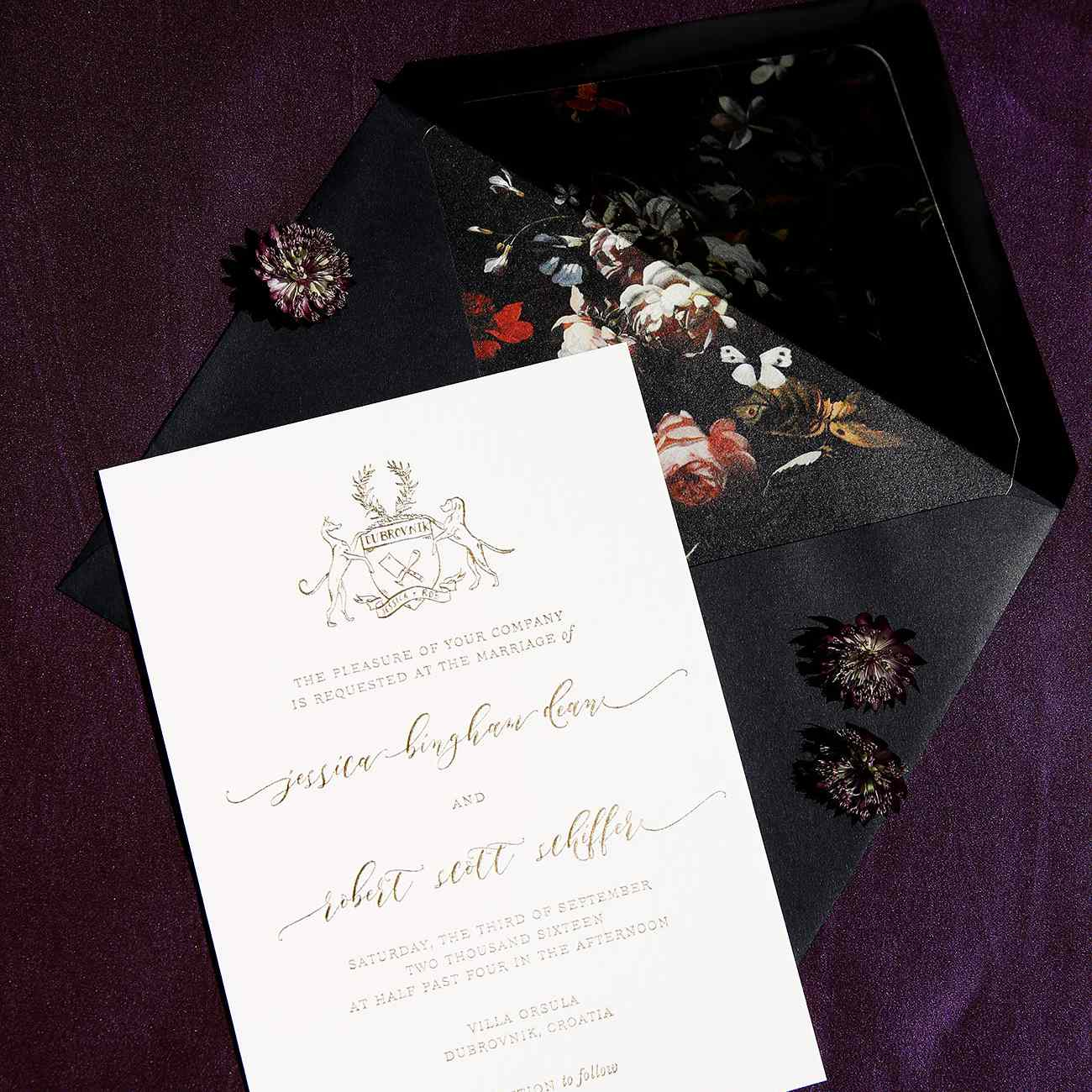 How to Print Your Own Wedding Invitations: 14 Things to Know