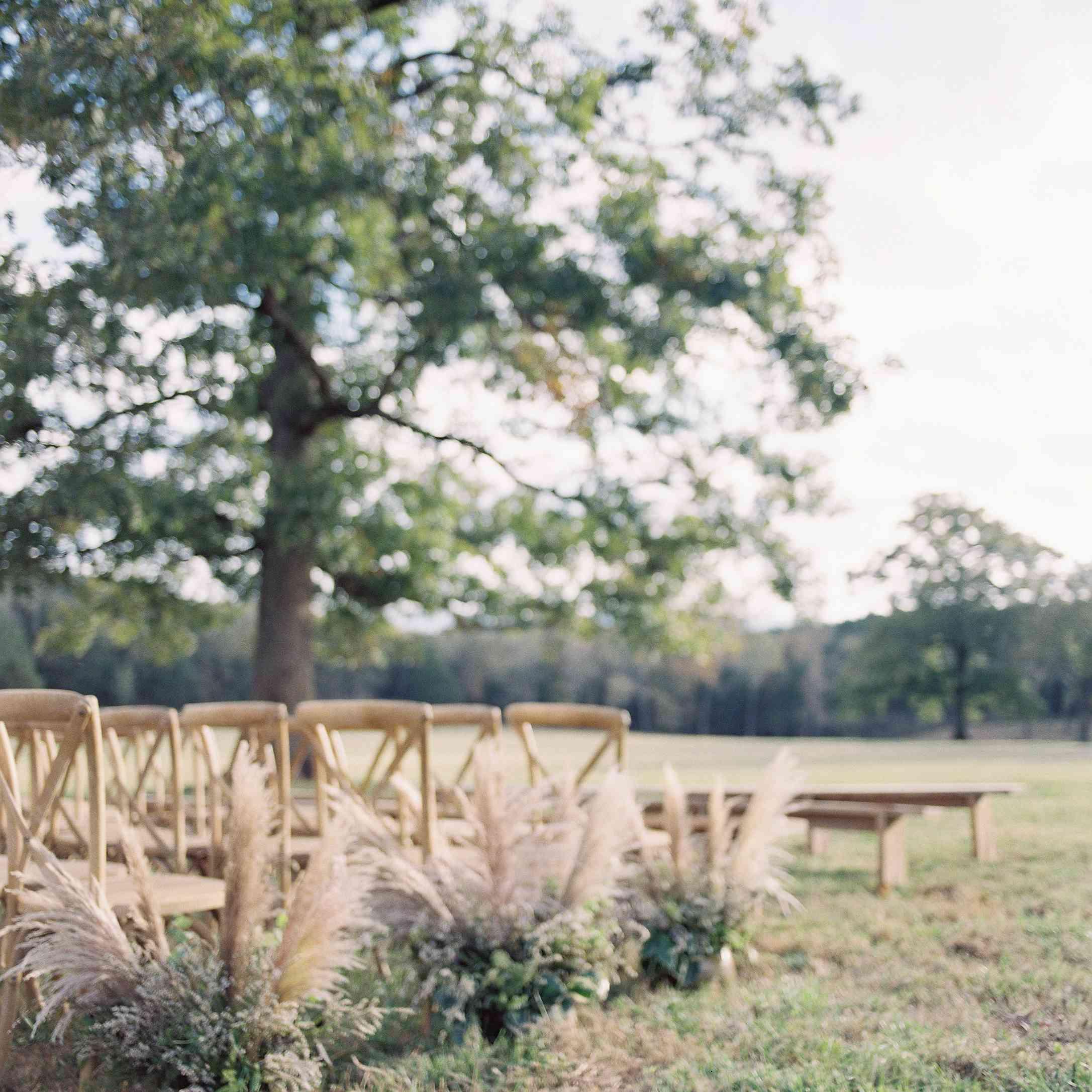 <p>Wedding venue arrangement</p><br><br>