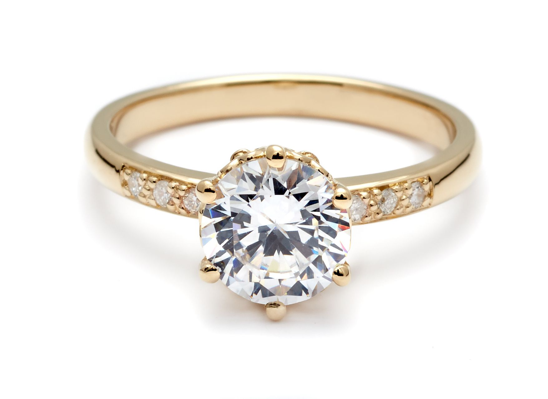 The 10 Most Popular Engagement Ring Cuts To Set Your Stone Apart