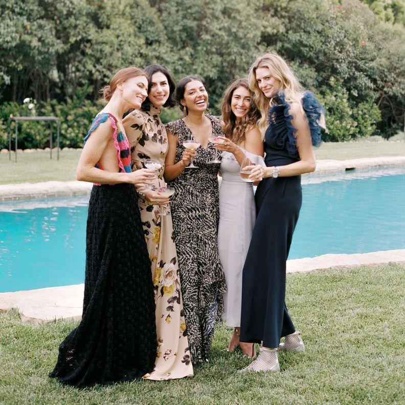 25 Best Black Tie Wedding Guest Dresses Of 2021