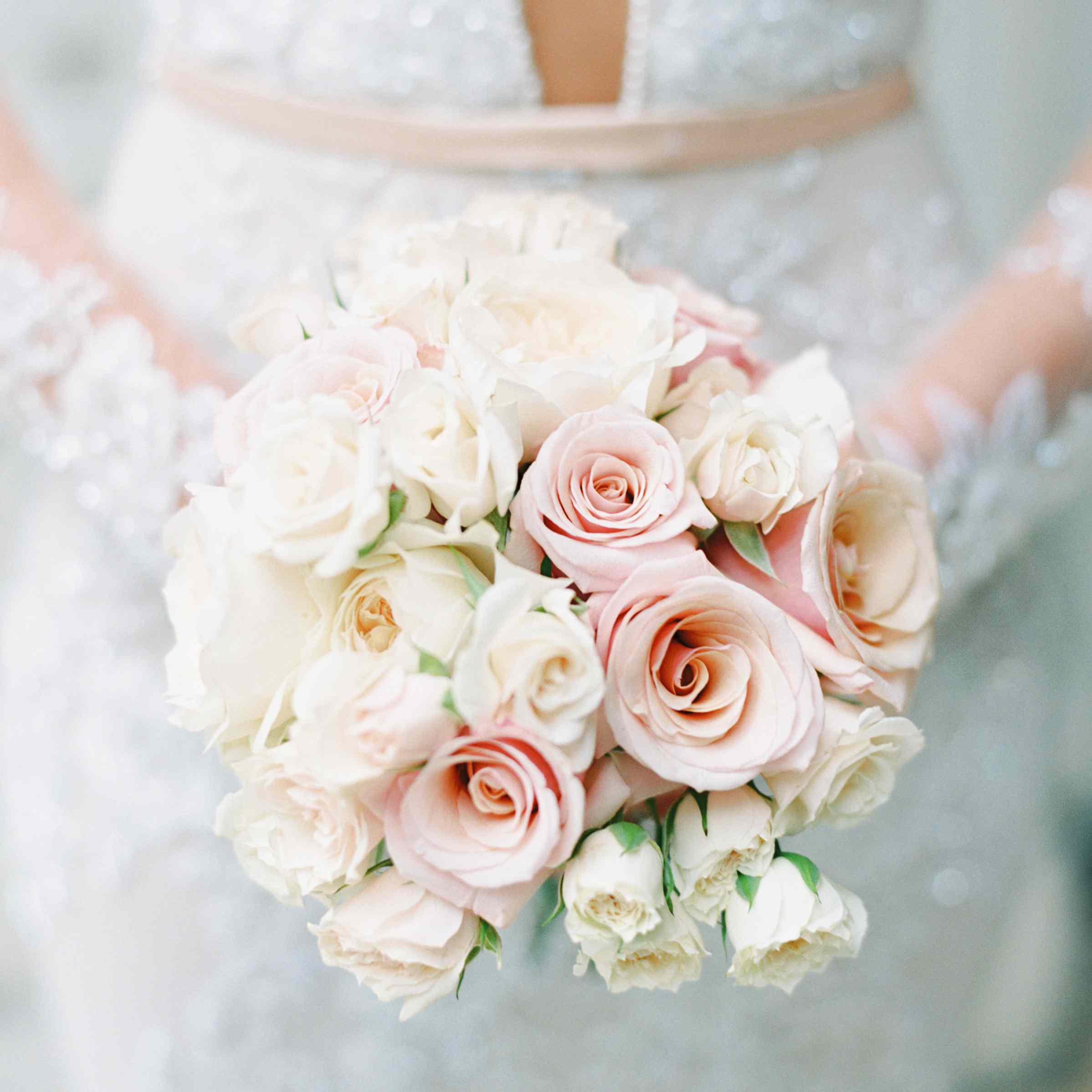 The 10 Most Popular Flowers for Weddings