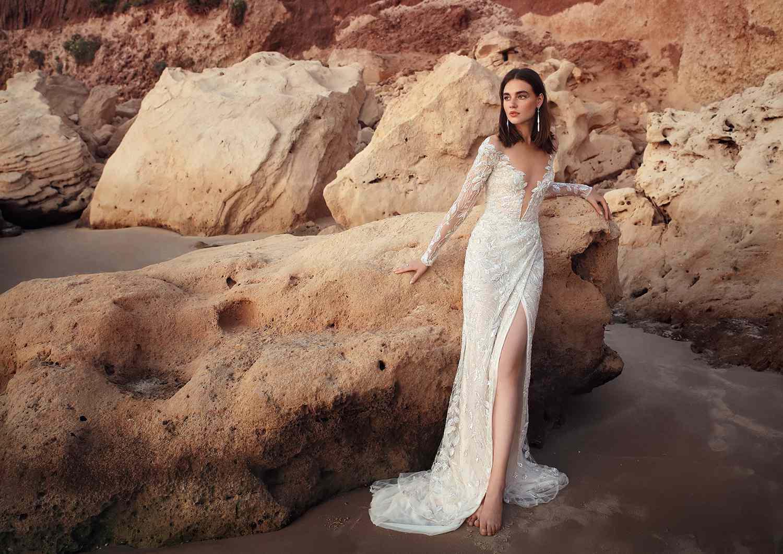 Gala by Galia Lahav Wedding Dress