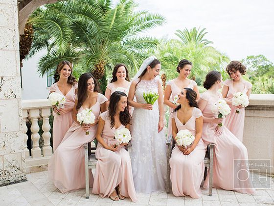 Image result for Show your bridal party how much you appreciate them