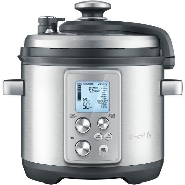 Breville BPR700BSS Fast Slow Pro Slow Cooker