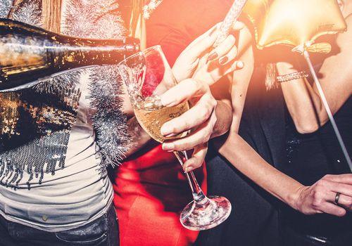 <p>Bachelorette Party</p>