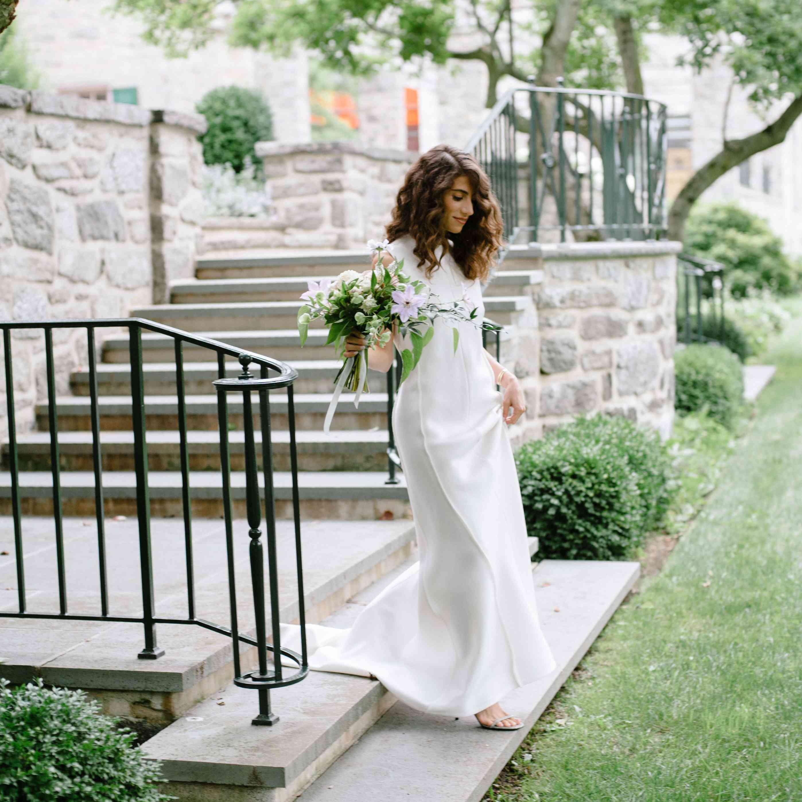 Bridal Lob