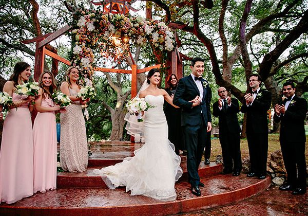 11 Reasons You Want Rain On Your Wedding Day (Seriously