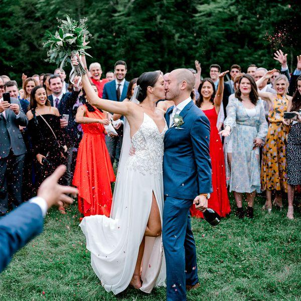 Real Wedding Ideas Inspiration Brides