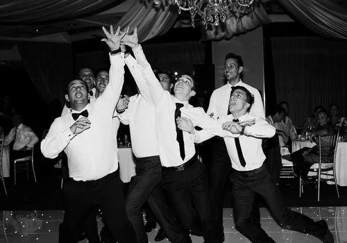 50 Wedding Garter Toss Songs