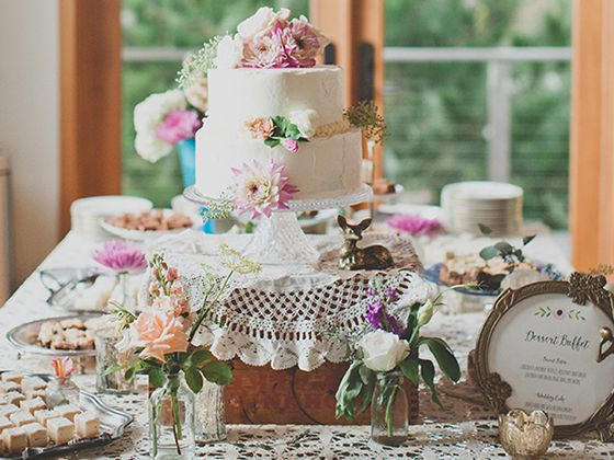 11 Bridal Shower Dessert Ideas Guests Will Go Crazy For