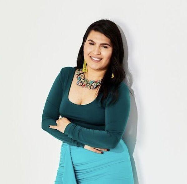 Daniela Galvez Brides