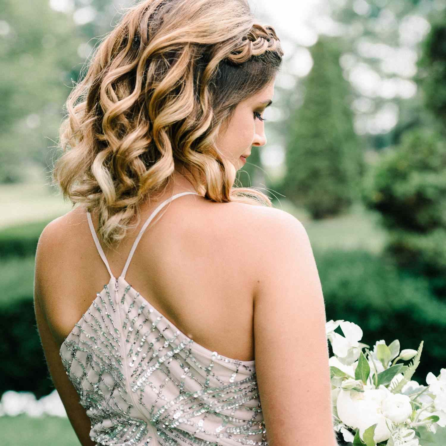 48 Wedding Hairstyles Perfect For Your Bridesmaids