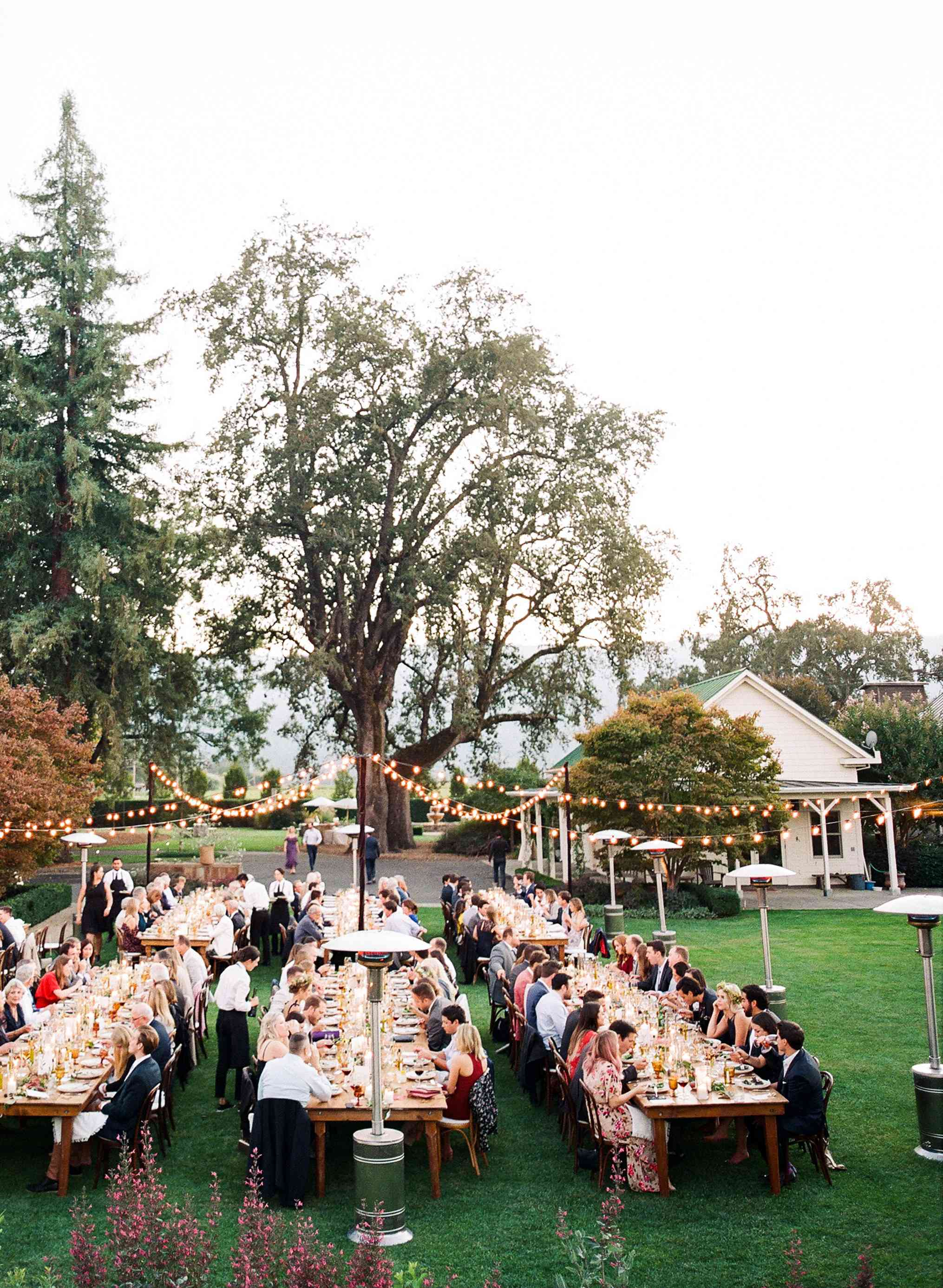 9 Steps to Planning the Perfect Engagement Party