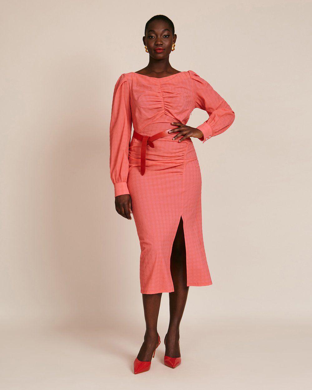 Rachel Comey Proposition Dress $625