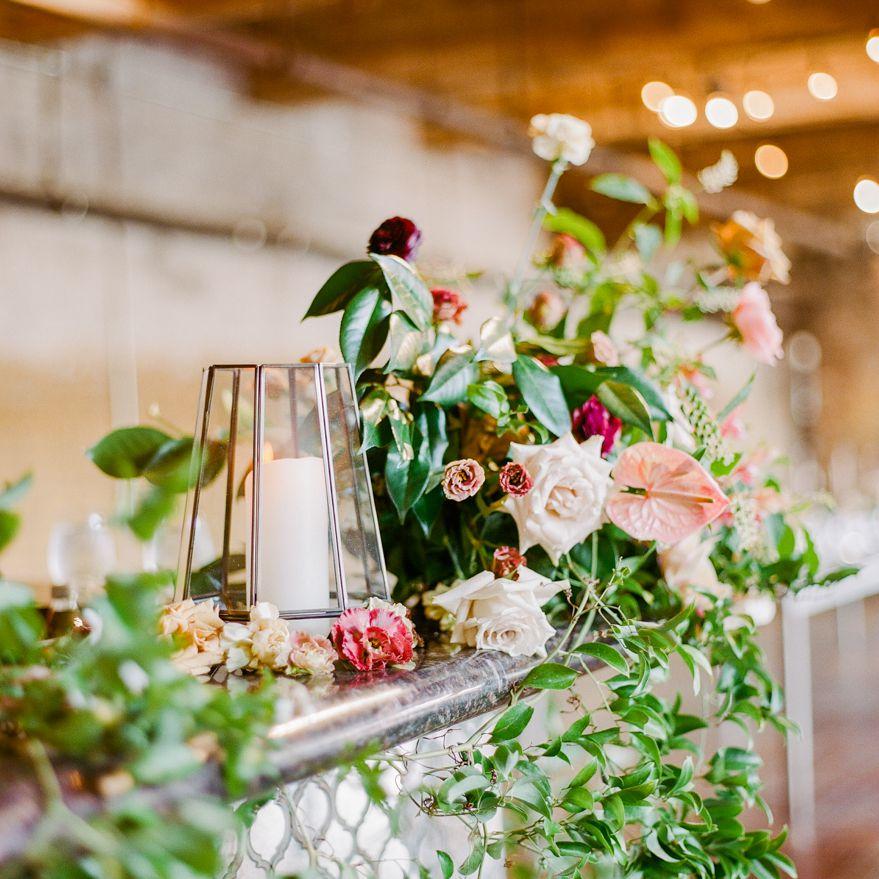 <p>Floral arrangement</p><br><br>