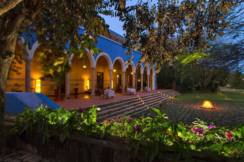 Hacienda Santa Rosa, A Luxury Collection Hotel, Santa Rosa