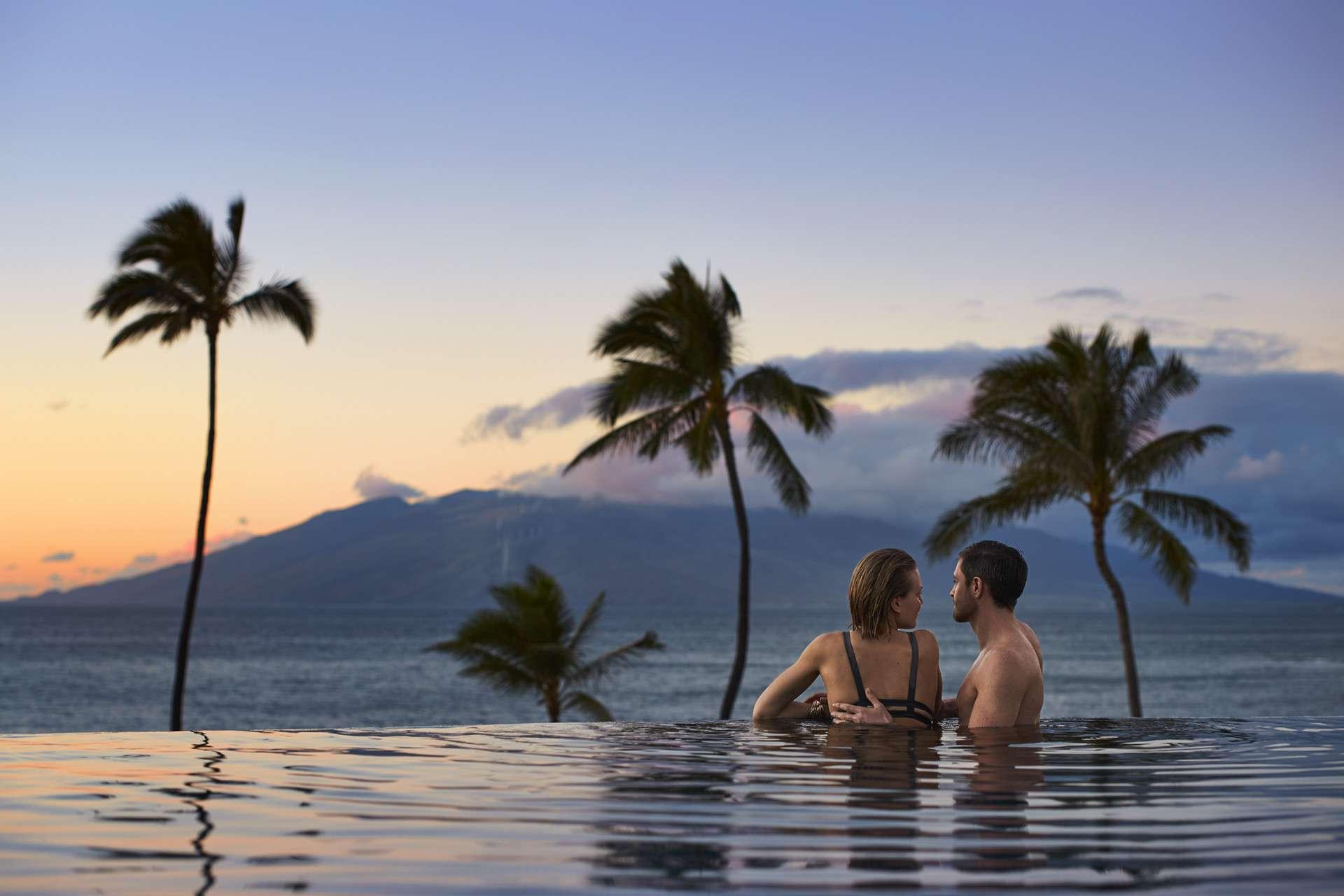The 15 Best Hawaii Honeymoon Resorts