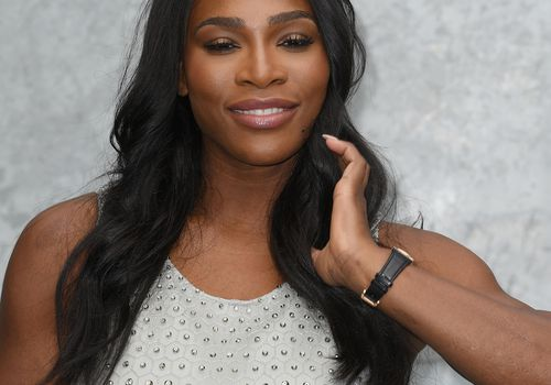 <p>Serena Williams</p>
