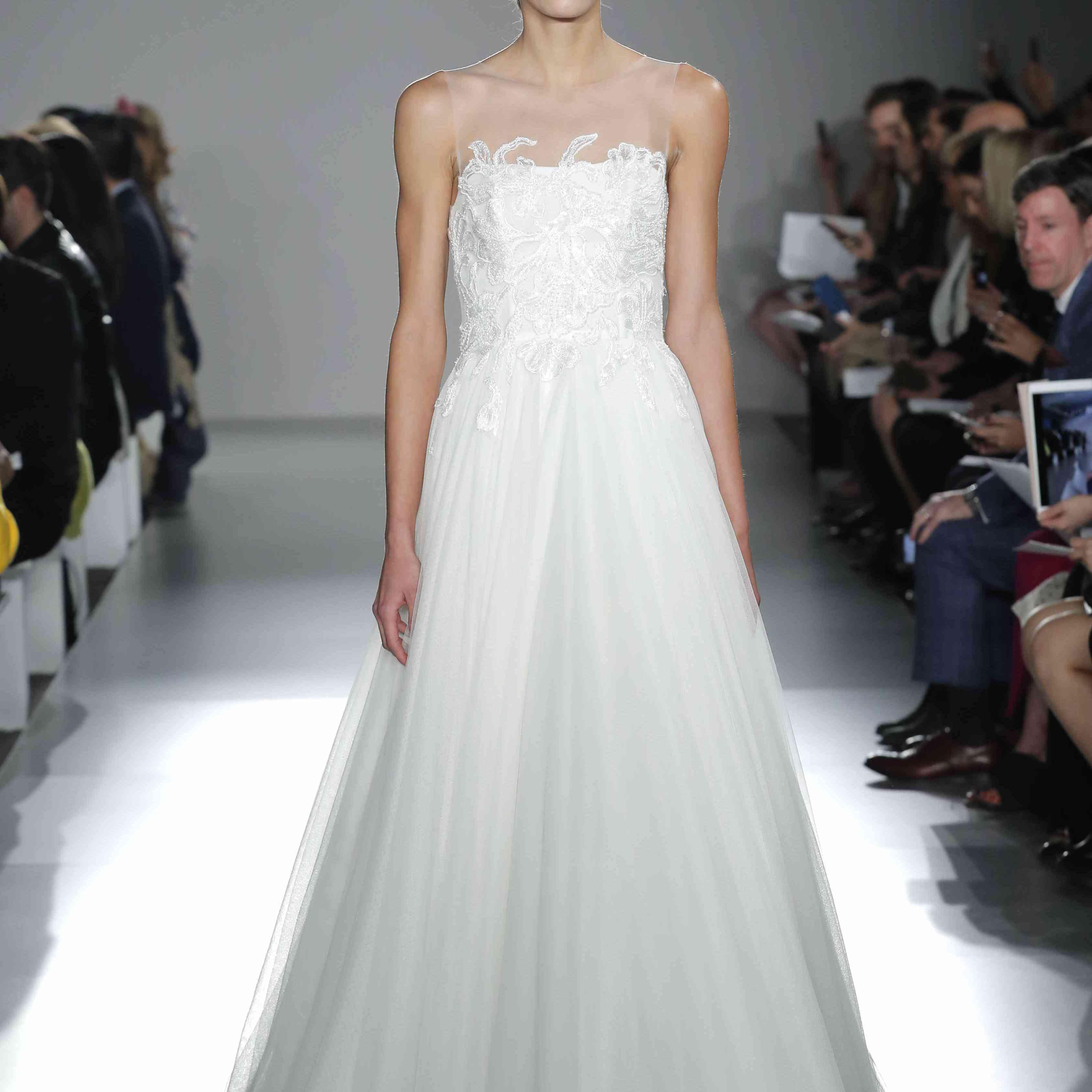 Nouvelle Amsale Bridal Spring 2020