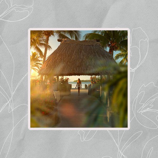 Top Fiji Honeymoon Resorts