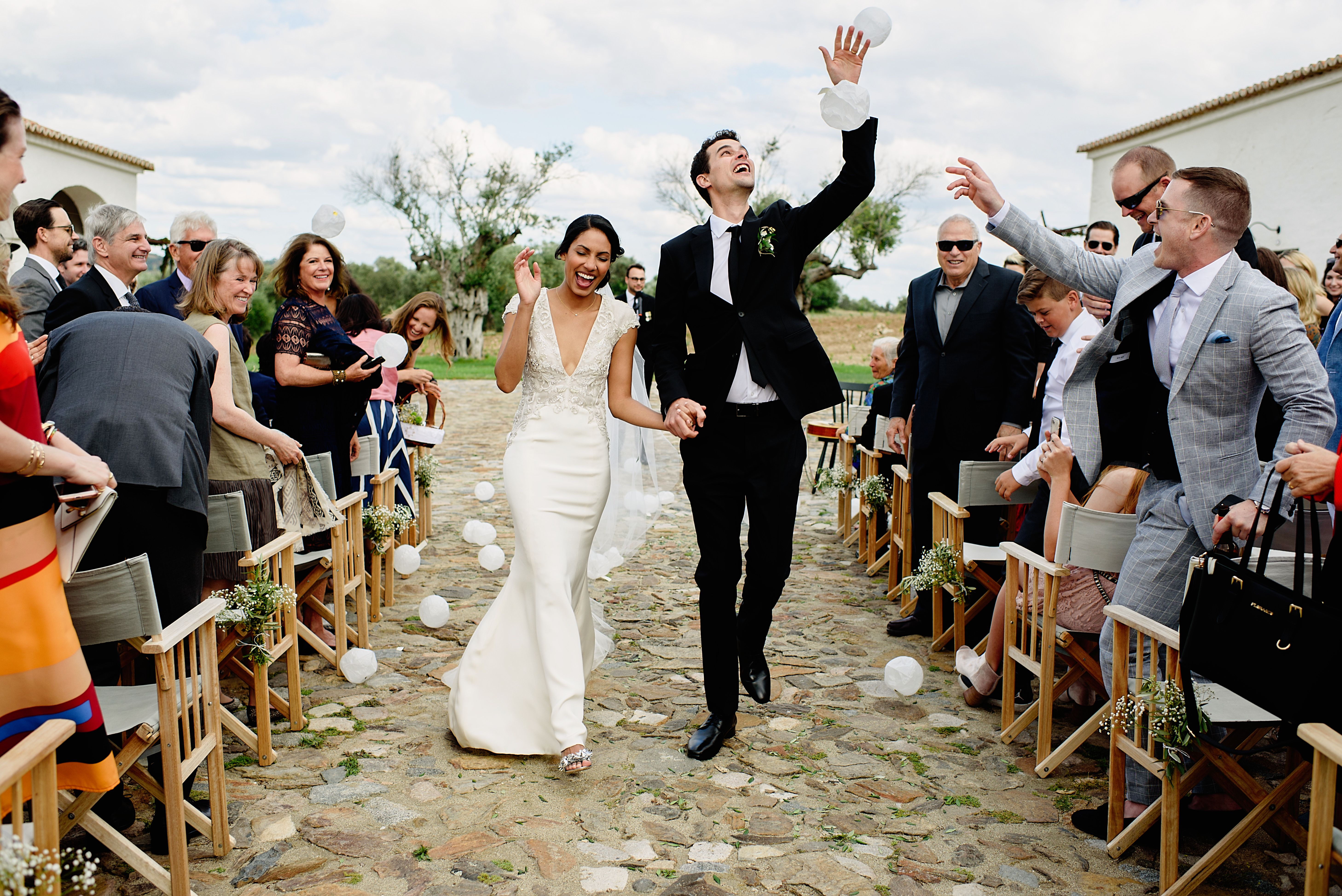 Wedding Costs: Who Pays for What?