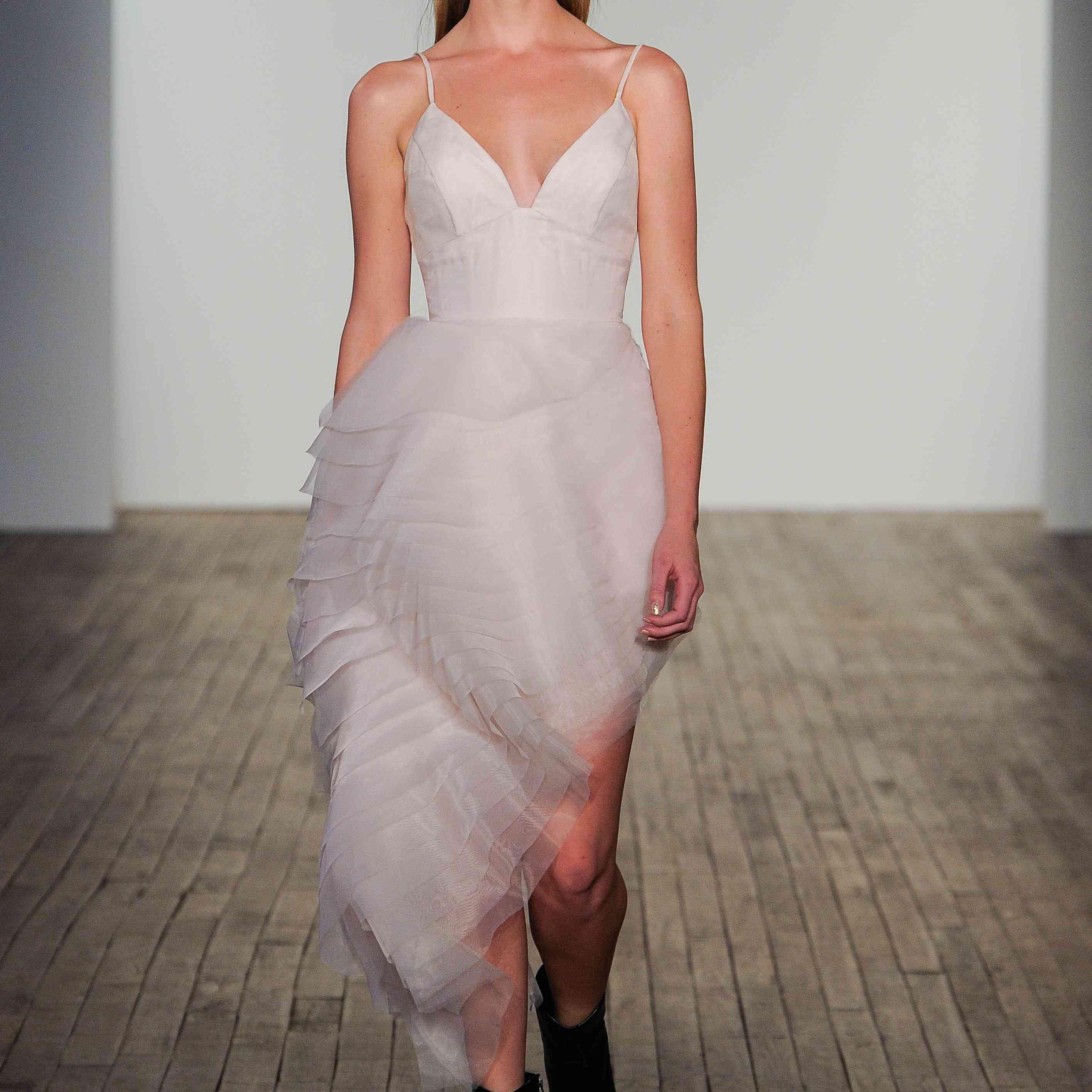 Hayley Paige Wedding Dresses by Season