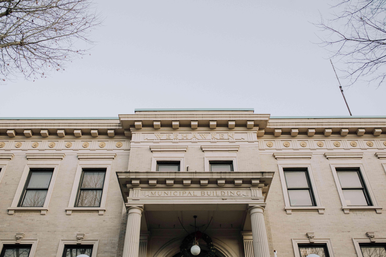 Weehawken Town Hall