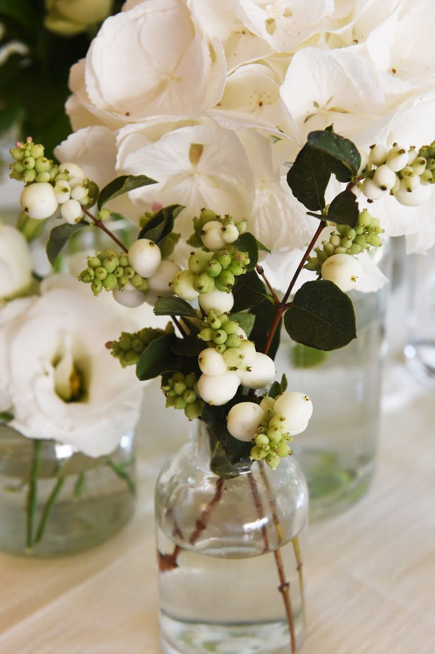 Floral centerpeice