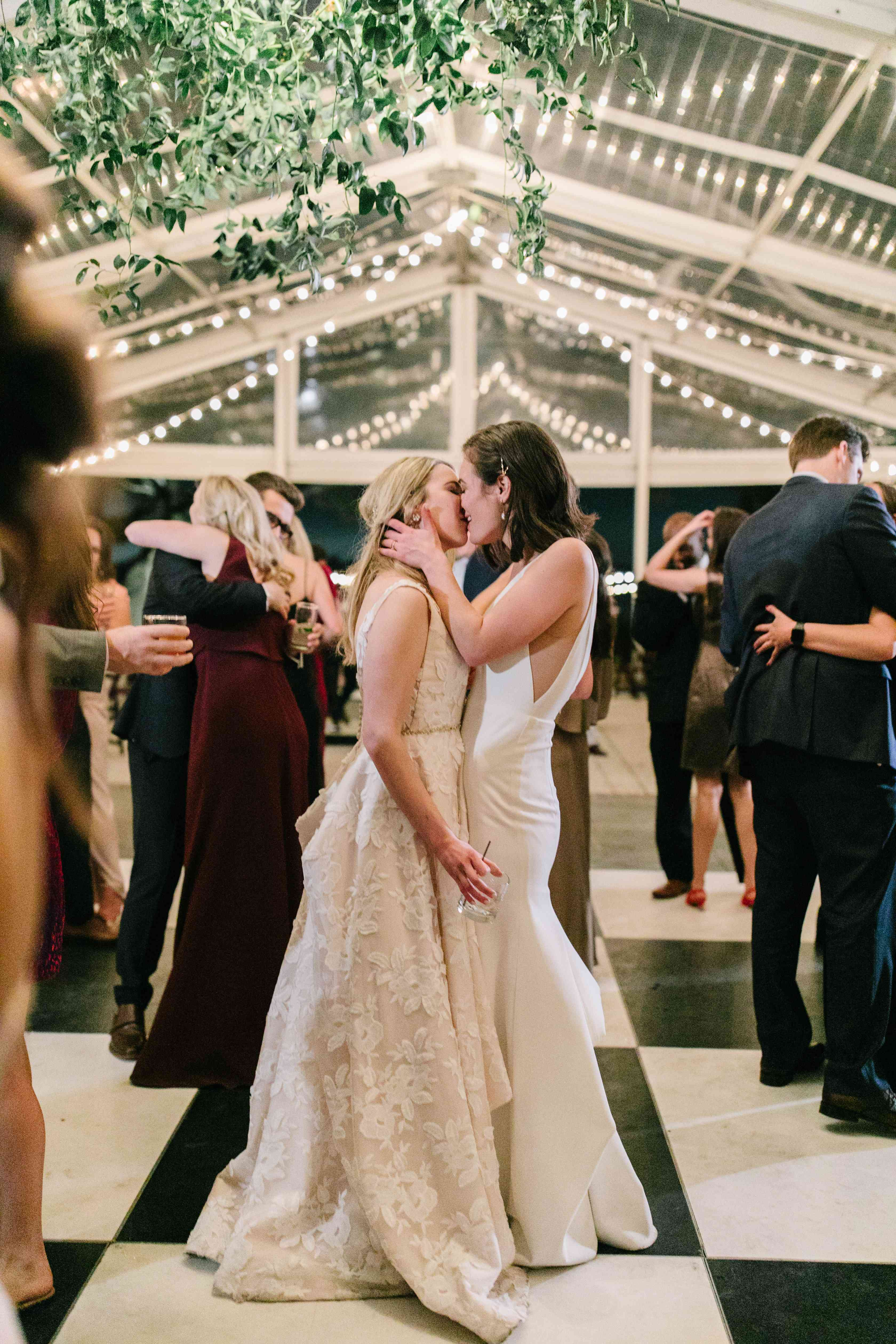 How To Dance At A Wedding.How To Find The Perfect First Dance Song For A Same Sex Wedding