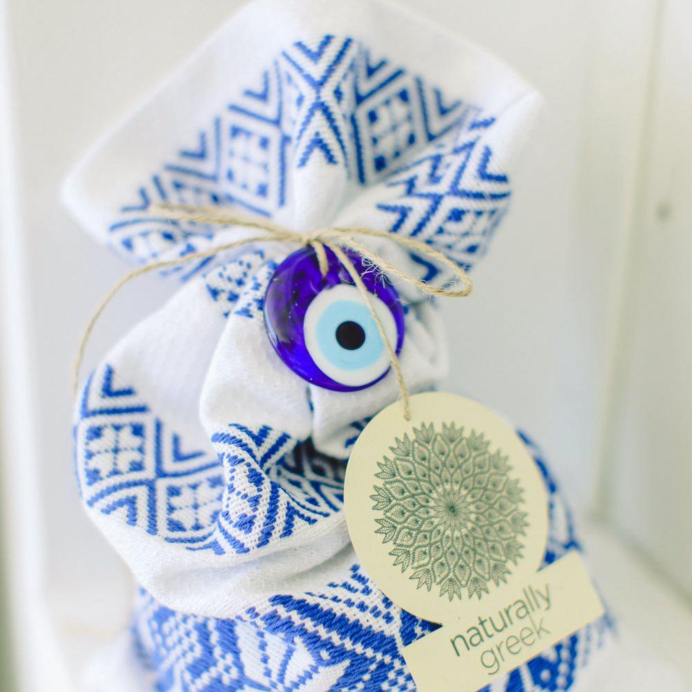 evil eye guest wedding favors
