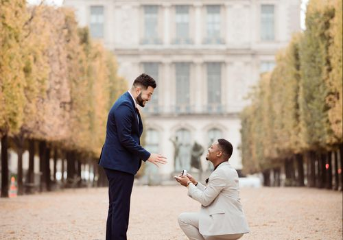 Signs Your Partner Is Going to Propose
