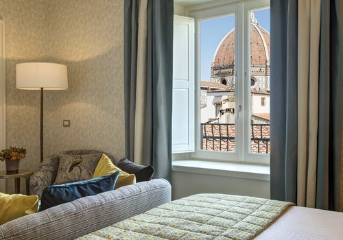 Rocco Forte Hotels