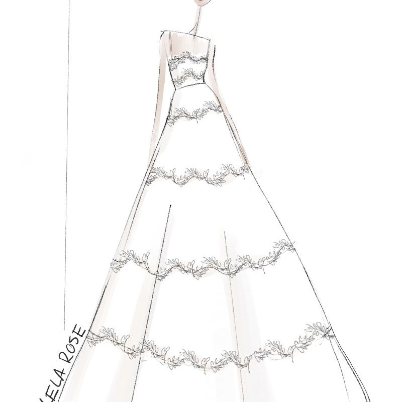 Meet The New Wedding Dresses 2020 Brides Will Be