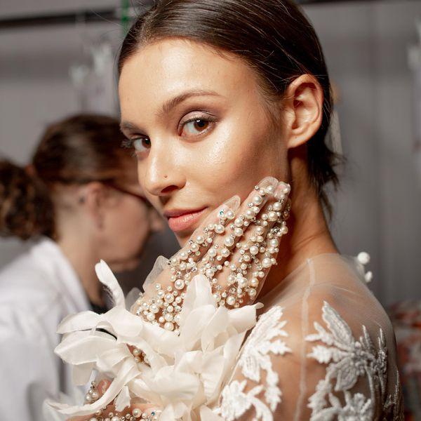 Wedding Makeup Looks Skin Care Tips Brides
