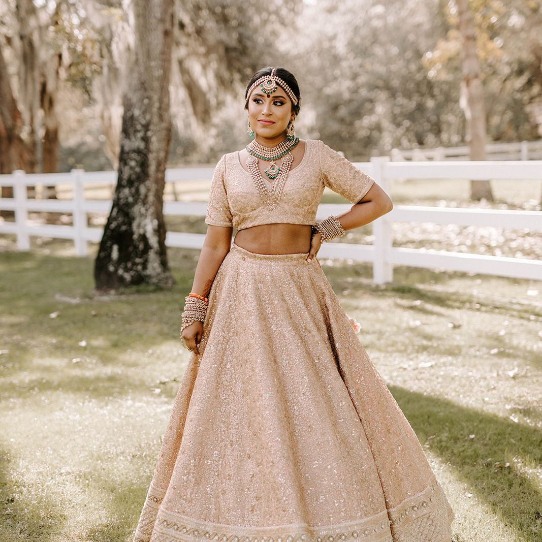 20 Wedding Lehenga Trends You Need to Know in 20