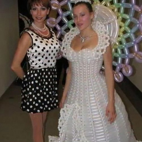 Worst Wedding Gowns: These Might Just Be The Worst Wedding Dresses We've Ever Seen