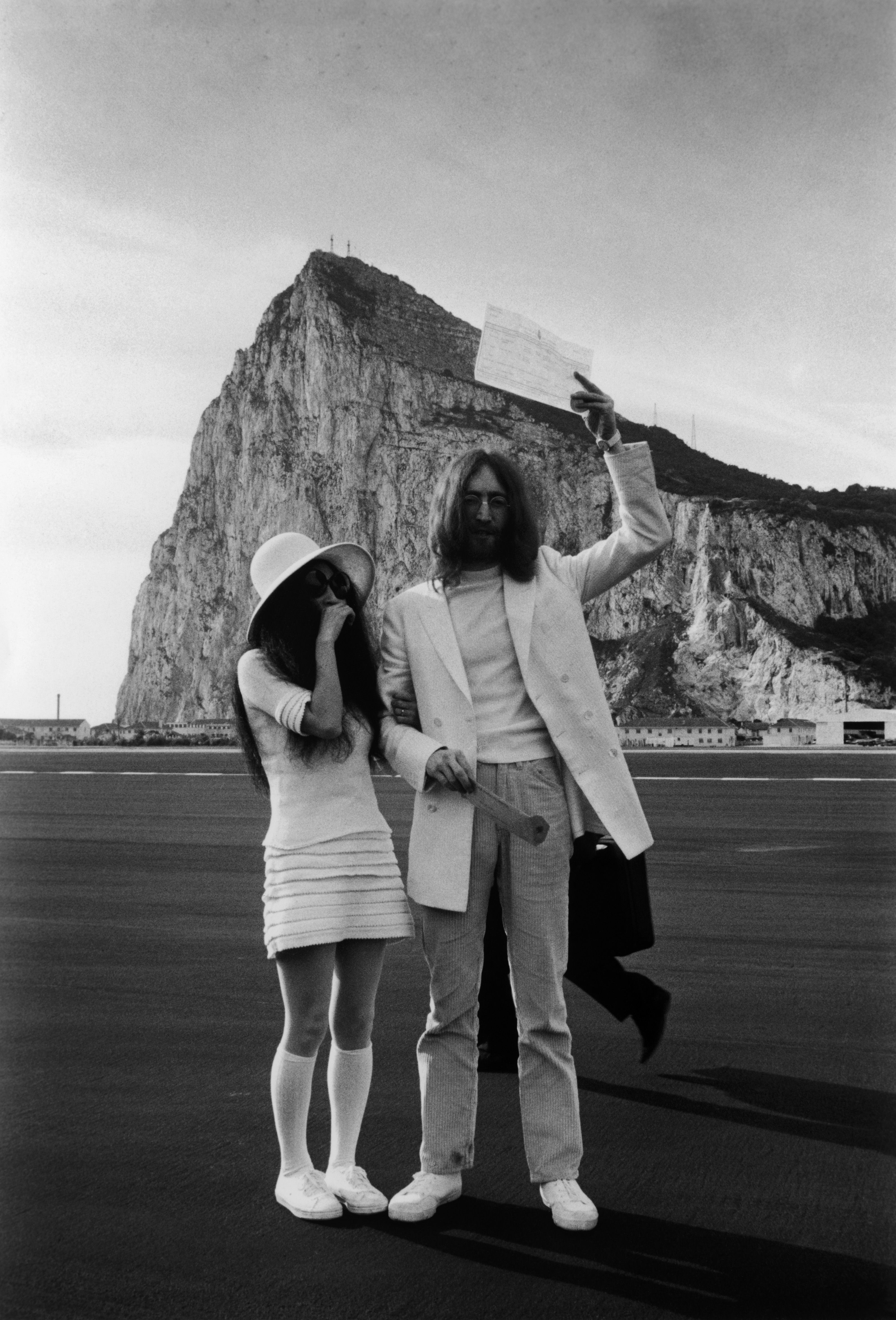 Love Is All You Need See All The Beatles Weddings In Photos