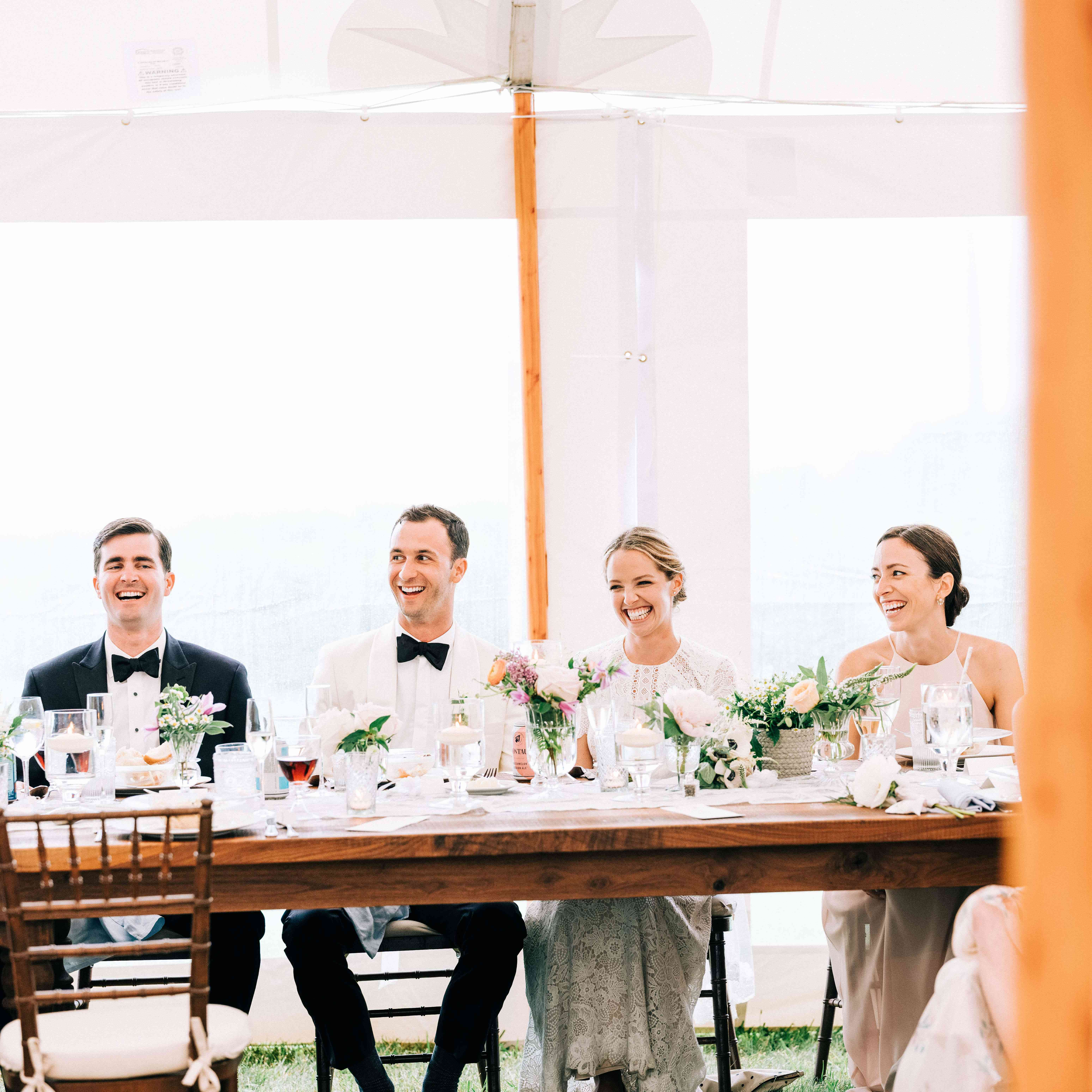 <p>bride and groom during reception</p><br><br>