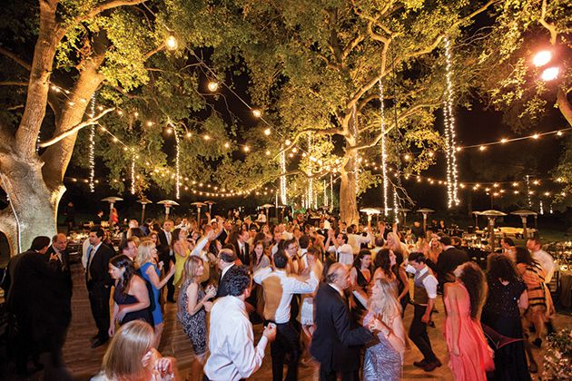 BRIDES New Jersey: The Best Live Bands for Jersey Weddings