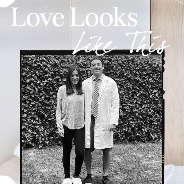 Love Looks Like This Sam