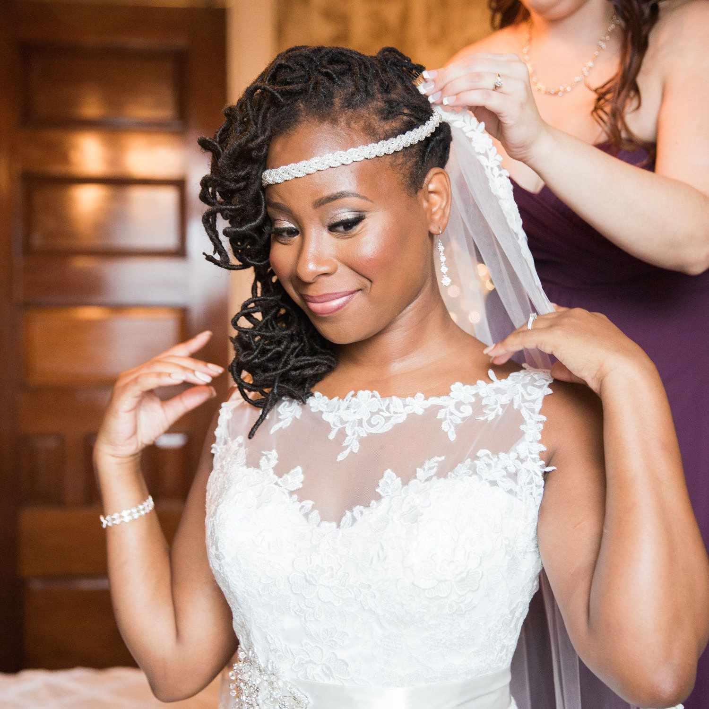 bridal twists