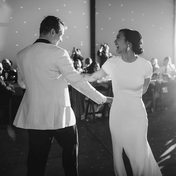 This Was the Top Wedding Song the Year You Were Born—Until Now