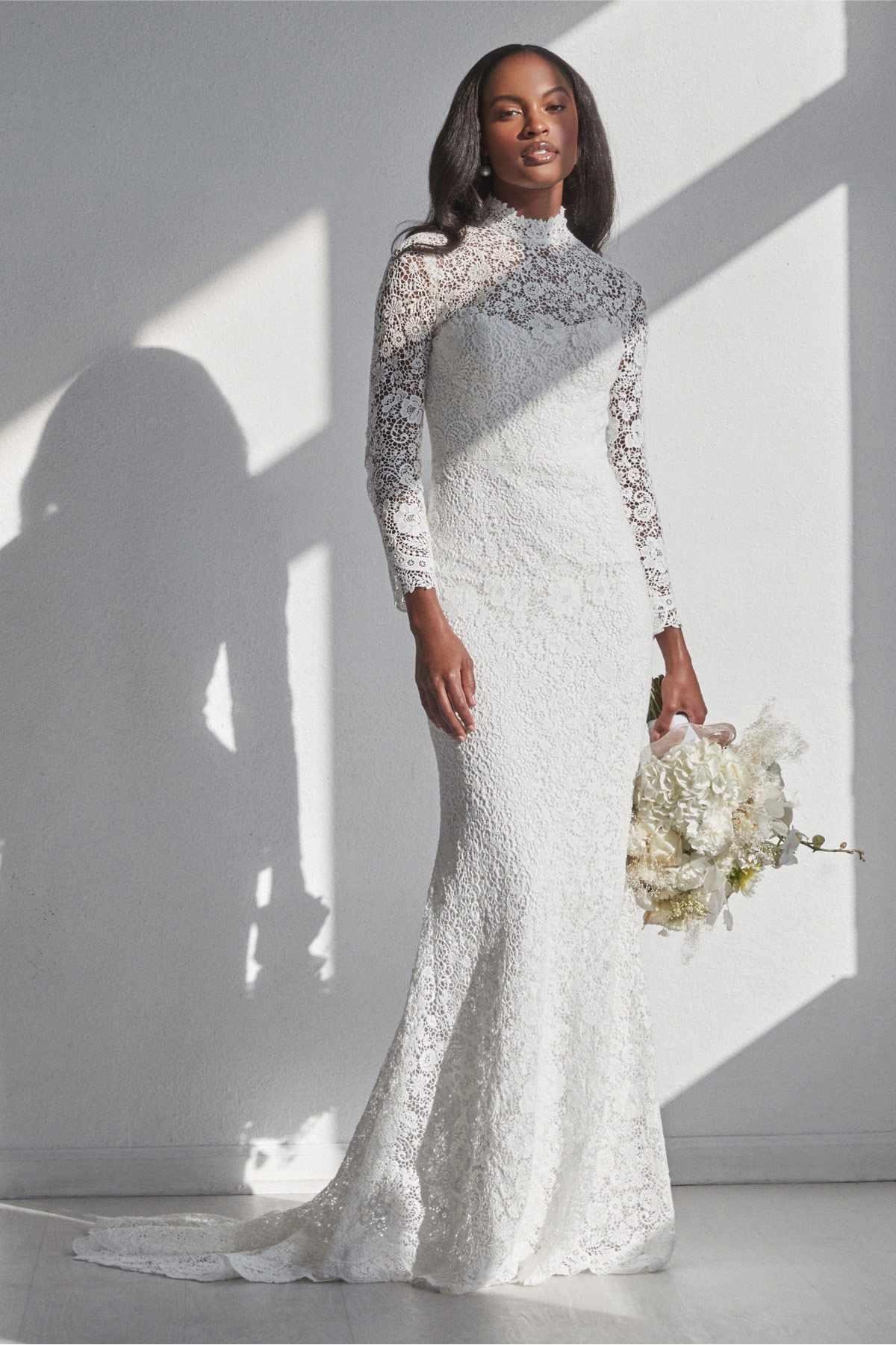 Watters Ruby Wedding Dress