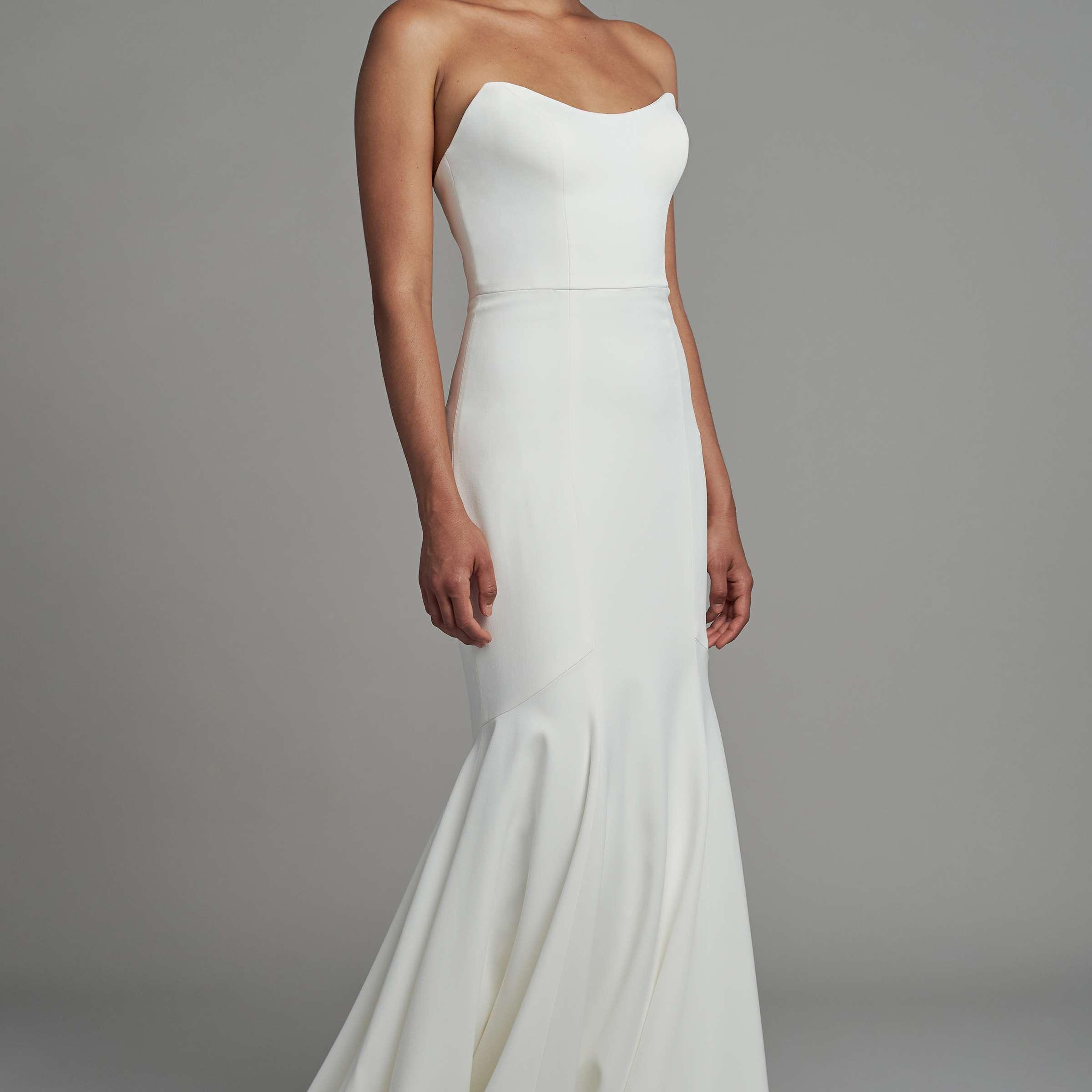 Jenny Yoo Parker Wedding Gown