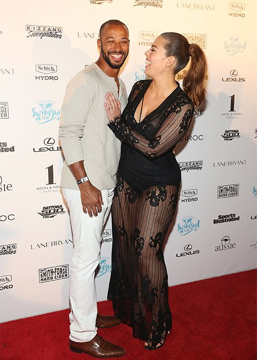 Ashley Graham Wedding.Ashley Graham Opens Up About Her Husband And Their Long